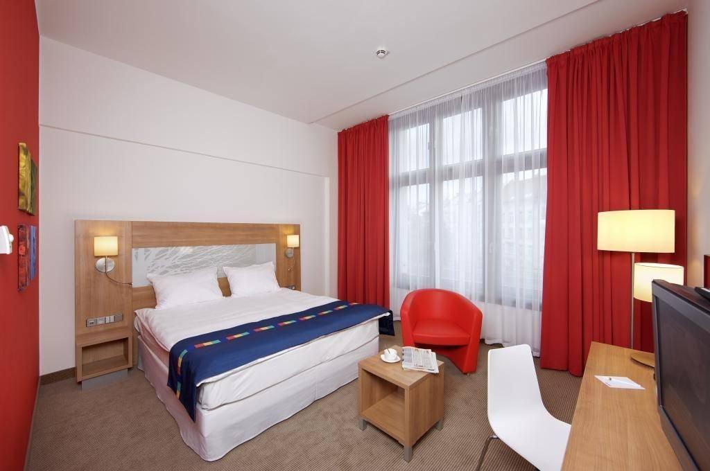 Hotely Park Inn