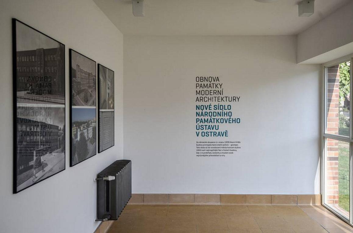 Szturc - Národní památkový ústav