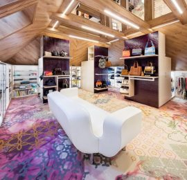Renovace interiéru rodinné vily