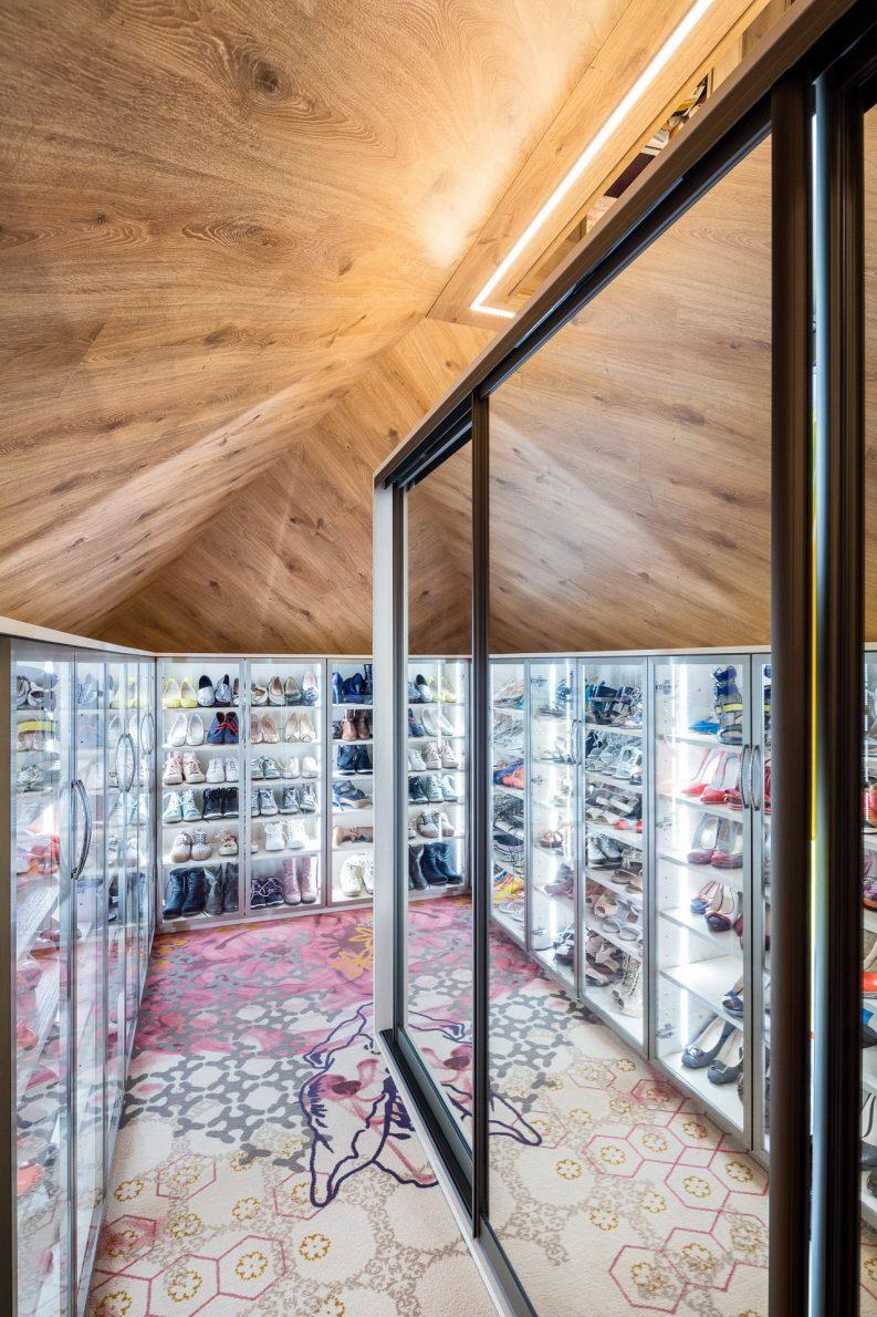 Obnova interiéru rodinné vily
