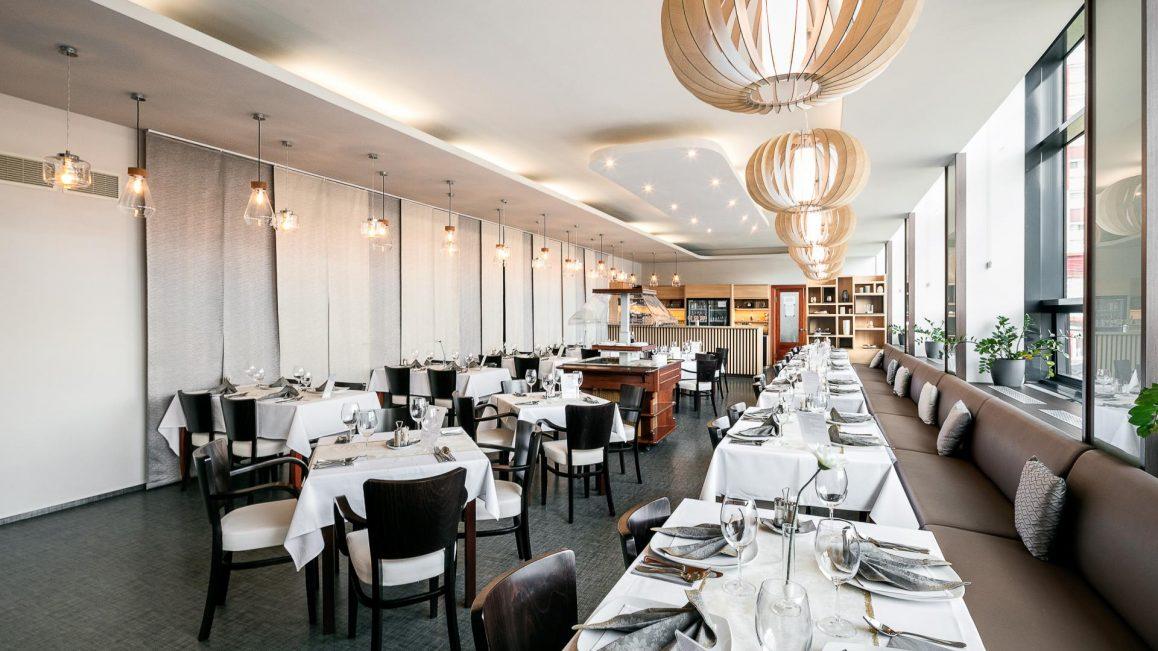 Restaurace Trisia - Třinec