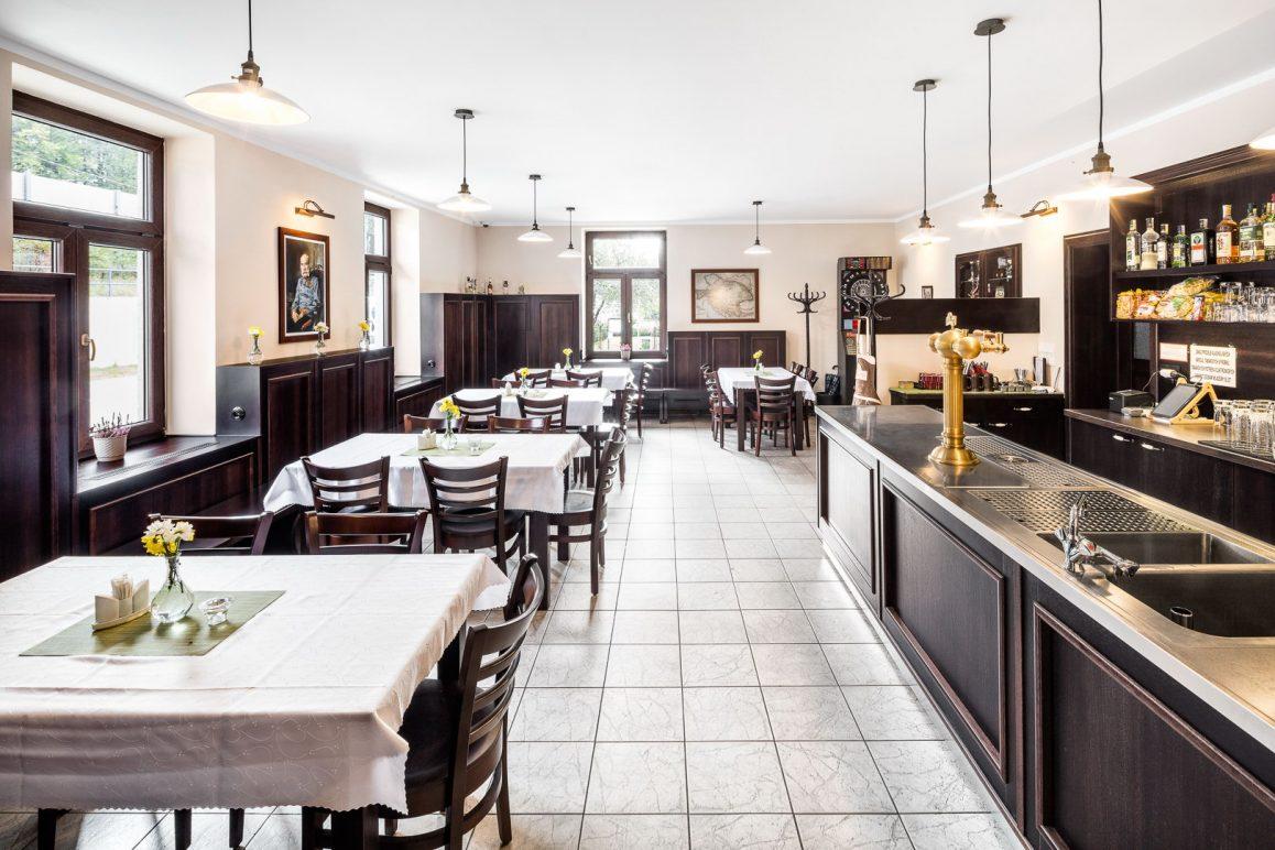 Restaurant Harcoff