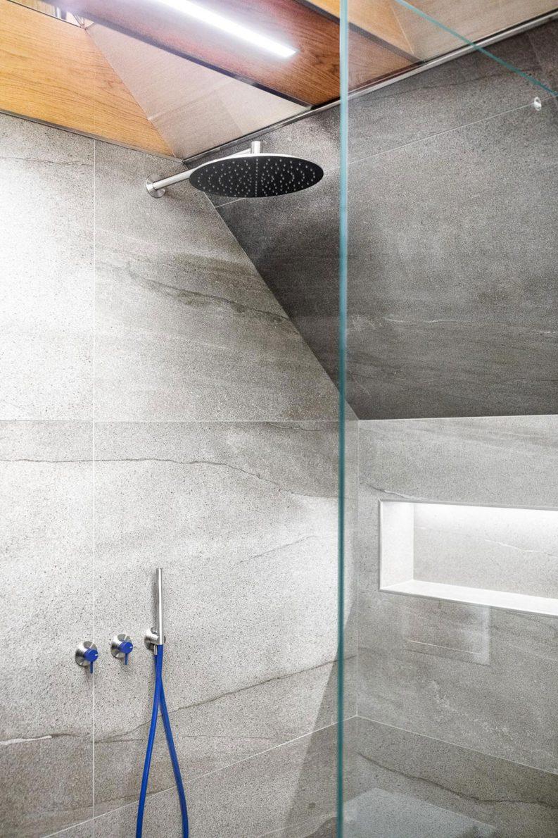 Luxusní apartmá s šatnou a koupelnou