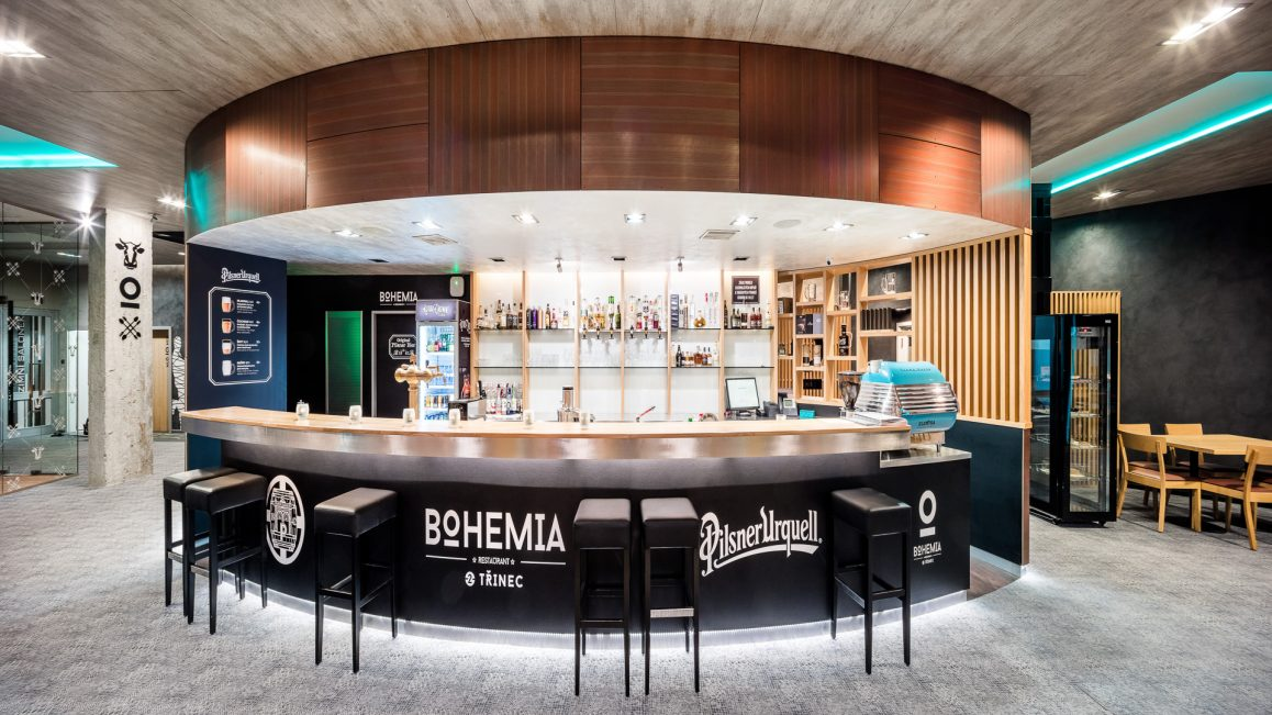 Restaurant Bohemia